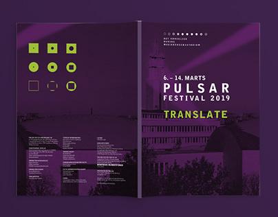Pulsar program