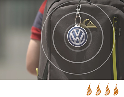 Volkswagen | Human Crossing
