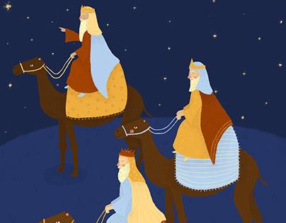 Traditional Christmas Card Designs