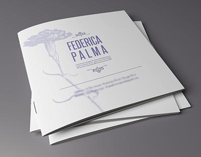 Federica Palma - Passion for green living - portfolio