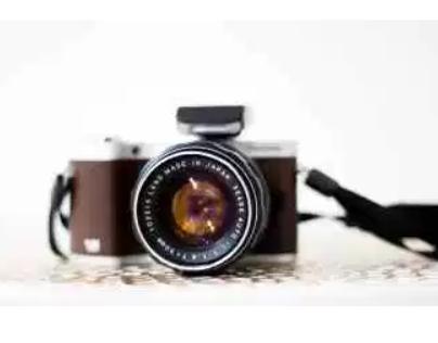 Photography Blog - David Deusner