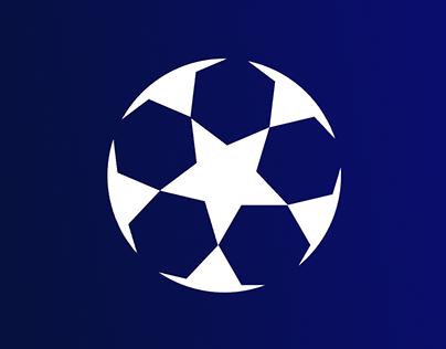 Champions League Rebranding