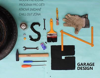Garage Design 2014
