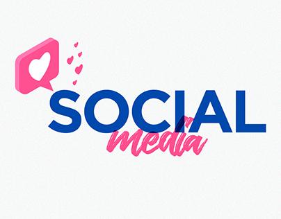 Social Media - Aleatórios
