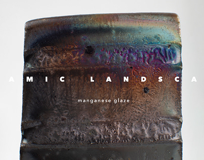 Ceramic Landscapes