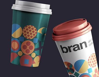 Brand Identity Design: Bran