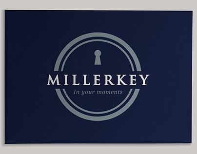 Imagen Corporativa (Millerkey)