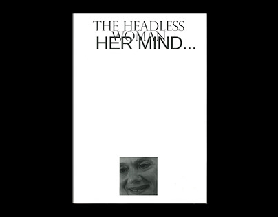 "HER MIND... — On Lucrecia Martel's ""The Headless Woman"""
