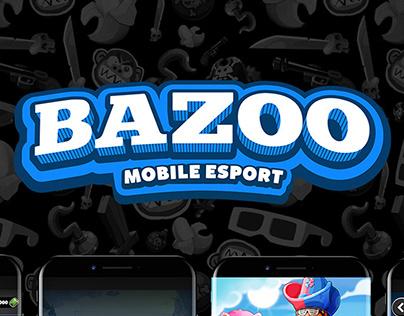 Bazoo Mobile Game