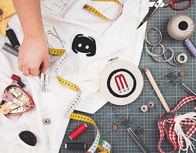 Makers Magnet Branding
