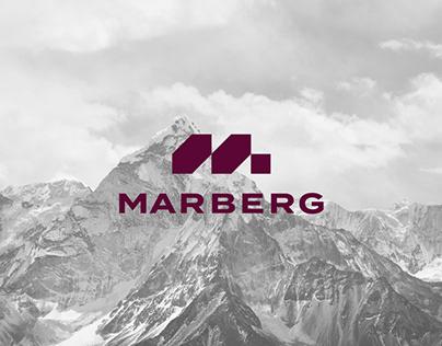 Marberg Branding