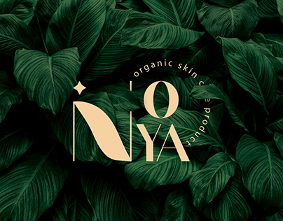 NONYA-Branding and packaging