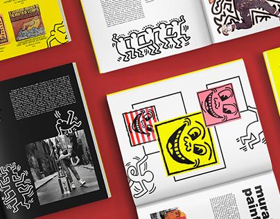 Long Live Keith Haring