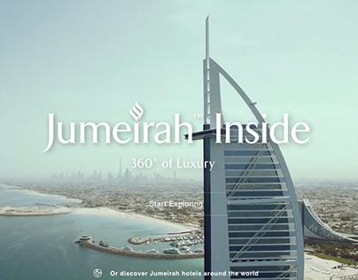 Jumeirah Inside - 360° of Luxury