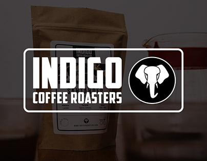 Indigo Coffee Roasters