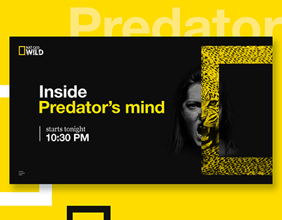 Inside Predator's Mind