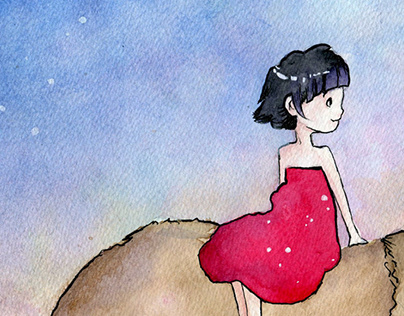 Old Watercolors
