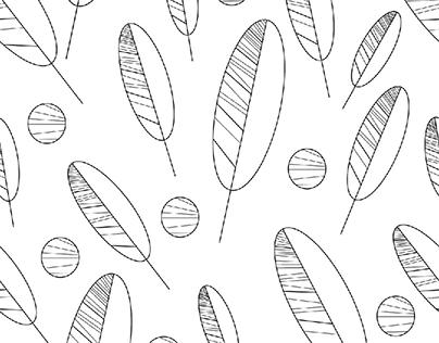 my first pattern!