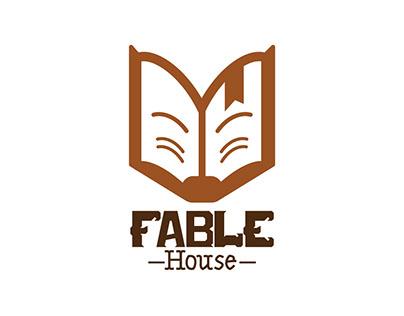 Fable House Logo