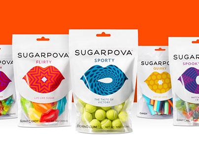 Sugarpova Gummies