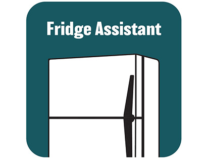 Fridge Assistant