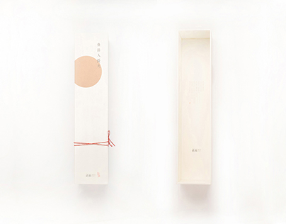 MoonCake Packaging Design 二〇一六 「佳節人長久」