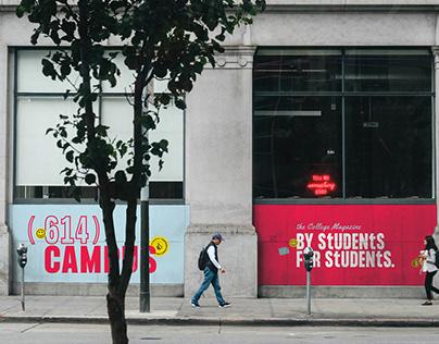 (614) Campus
