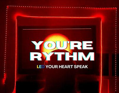 You're Rhythm