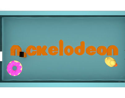 Nickelodeon bumpers