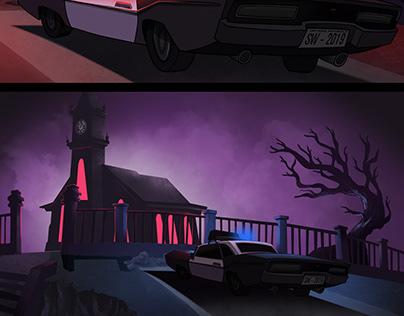 Screenshot Musicvideo