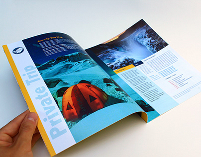NATIONAL GEOGRAPHIC TRAVEL CATALOG