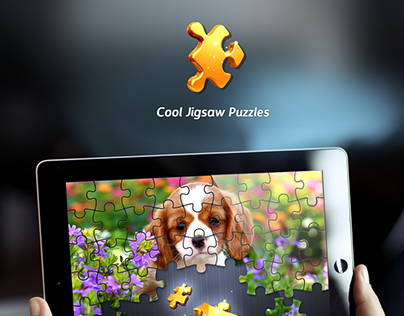 Cool Jigsaw Puzzles (Game)