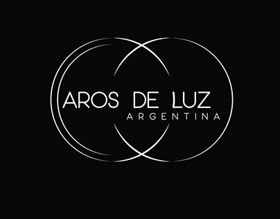 Logotipo Aros de Luz Argentina