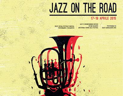 New Image for Jazz festival