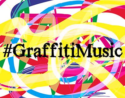 Negotiated Project 1 - #GraffitiMusic