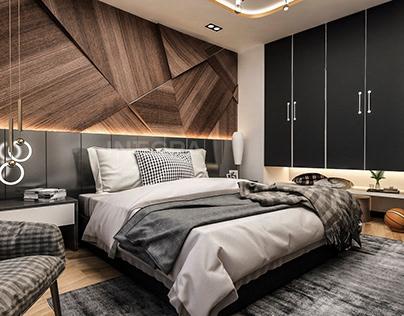 Teen room Beverly Hills - Sheikh Zayed