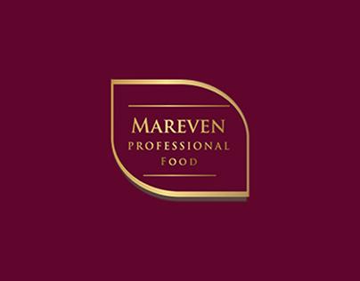 Mareven Professional Food