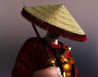 Samurai Gerab
