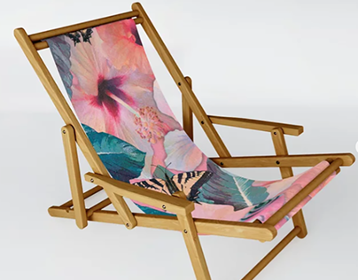 Summer Outdoor Products By Nina May for S6