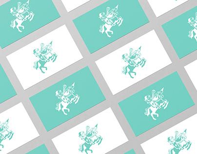 Logotype Motion design Site pour Chibouste