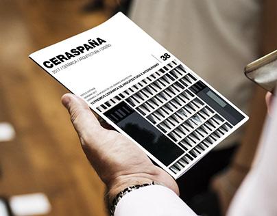 Revista Ceraspaña