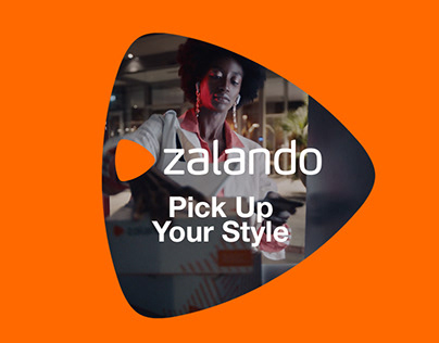 Zalando - Pick Up Your Style