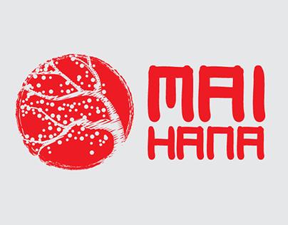 Mai Hana - Sushi