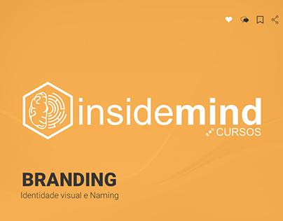 Branding - Identidade Visual e Naming