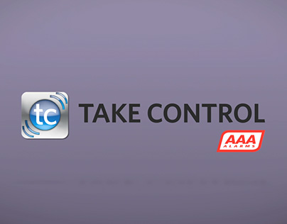 AAA Alarms - Take Control
