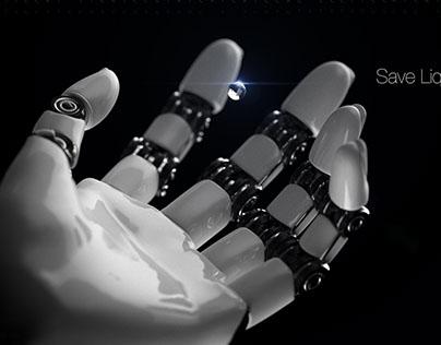 Robot Liquid HANDling