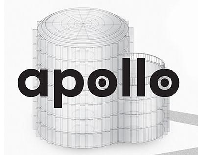 Apollo: Mall Meets Library