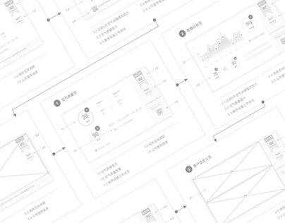 AirUP Wireframe