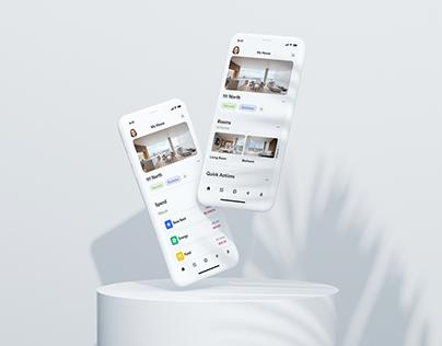 SmartHouse App