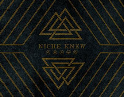 2015/16 Niche Knew Snowboard